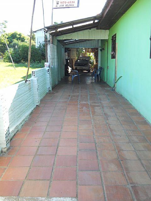 Casa 3 Dorm, Medianeira, Cachoeira do Sul (46422) - Foto 2