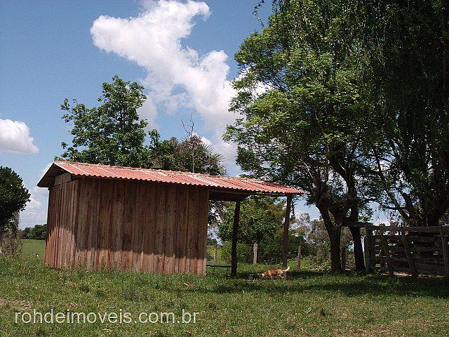 Rohde Imóveis - Chácara 2 Dorm, Forqueta (47140) - Foto 9
