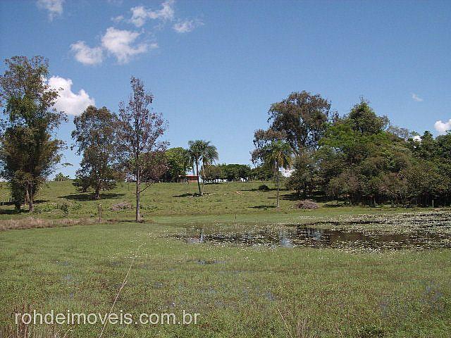 Rohde Imóveis - Chácara 2 Dorm, Forqueta (47140) - Foto 2