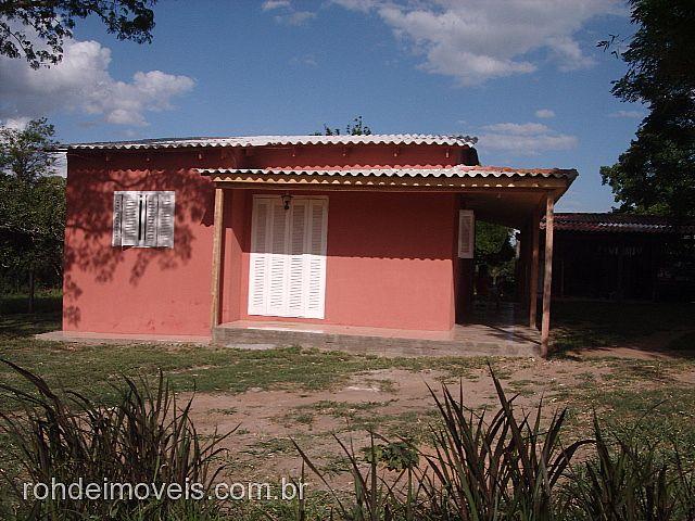 Rohde Imóveis - Chácara 2 Dorm, Forqueta (47140)