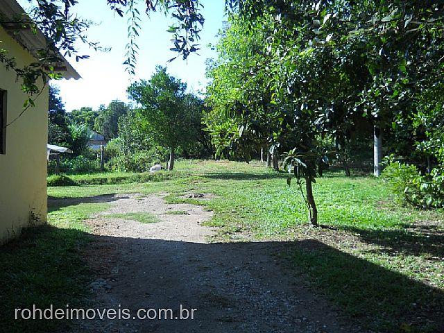 Rohde Imóveis - Chácara 3 Dorm, Cachoeira do Sul - Foto 2