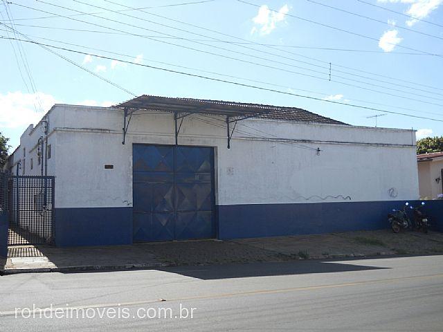 Sala, São José, Cachoeira do Sul (48056)