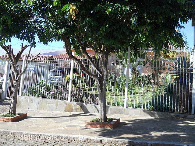 Rohde Imóveis - Casa 2 Dorm, Gonçalves (54186)