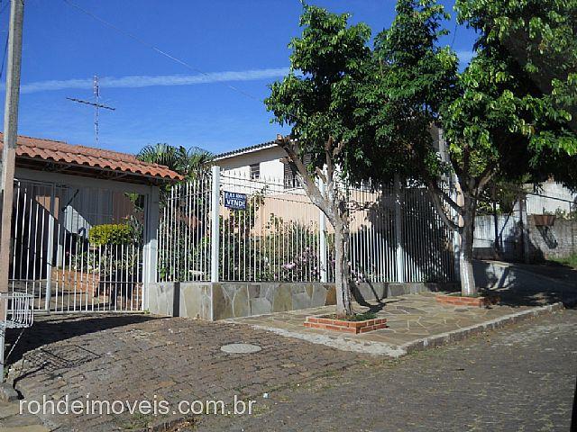 Rohde Imóveis - Casa 2 Dorm, Gonçalves (54186) - Foto 2