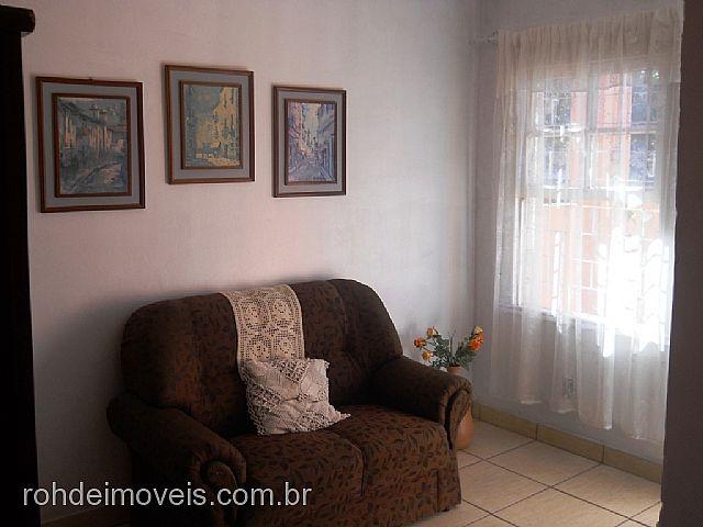 Casa 1 Dorm, Frota, Cachoeira do Sul (57643) - Foto 9