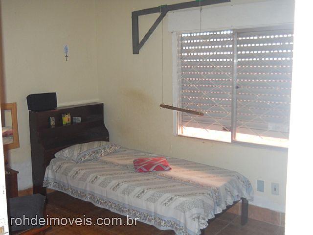 Casa 1 Dorm, Frota, Cachoeira do Sul (57643) - Foto 8