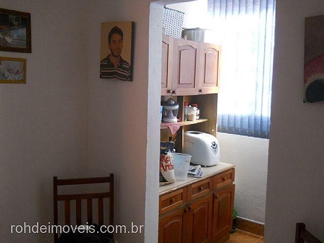 Casa 1 Dorm, Frota, Cachoeira do Sul (57643) - Foto 5