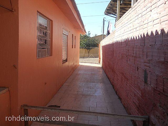 Casa 1 Dorm, Frota, Cachoeira do Sul (57643) - Foto 2