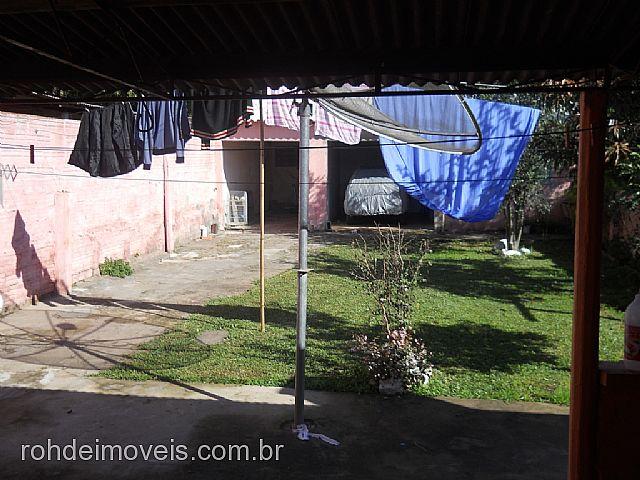 Casa 1 Dorm, Frota, Cachoeira do Sul (57643) - Foto 10