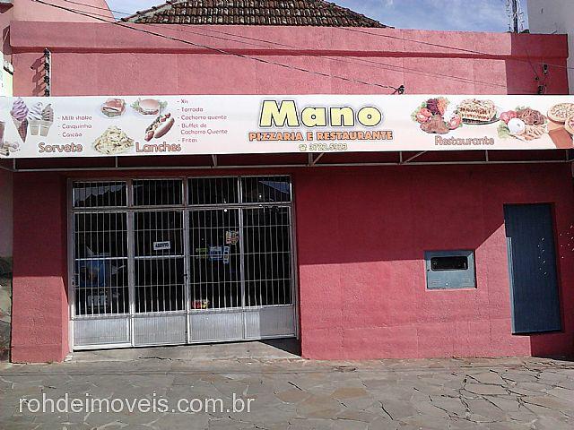 Sala, Centro (zona Norte), Cachoeira do Sul (58619)