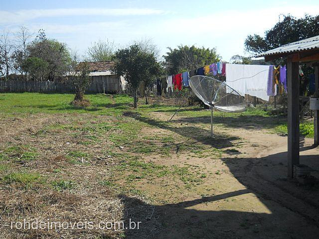 Chácara 3 Dorm, Ferreira, Cachoeira do Sul (61706) - Foto 2