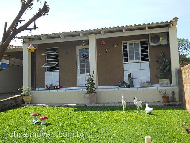 Rohde Imóveis - Casa 2 Dorm, Marina (64277)