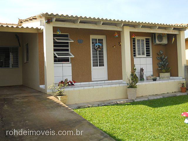 Rohde Imóveis - Casa 2 Dorm, Marina (64277) - Foto 2