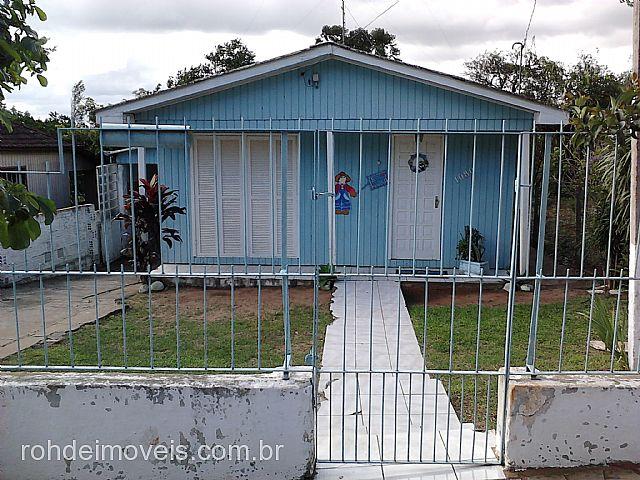 Rohde Imóveis - Casa 4 Dorm, Marina (70029)