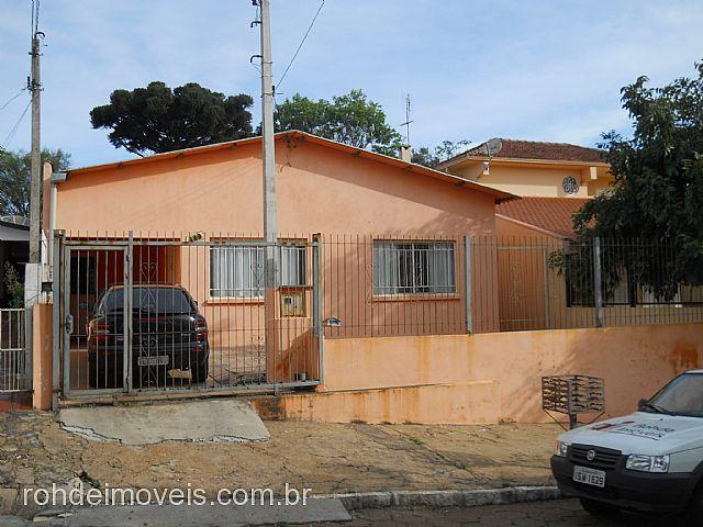 Casa 3 Dorm, Barcelos, Cachoeira do Sul (70749)