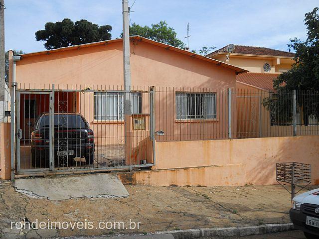 Casa 3 Dorm, Barcelos, Cachoeira do Sul (70749) - Foto 9