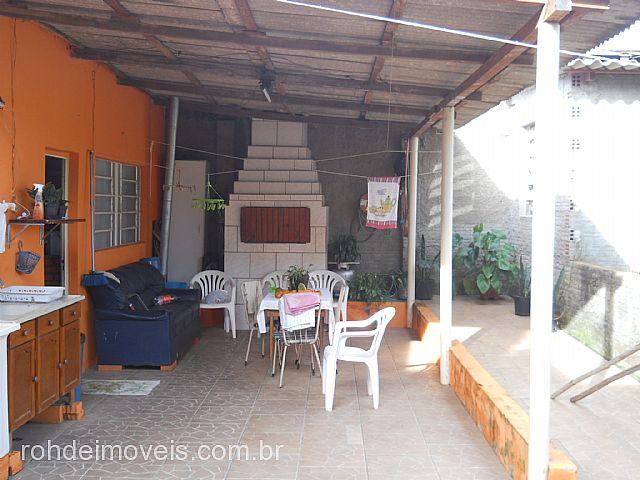 Casa 3 Dorm, Barcelos, Cachoeira do Sul (70749) - Foto 7