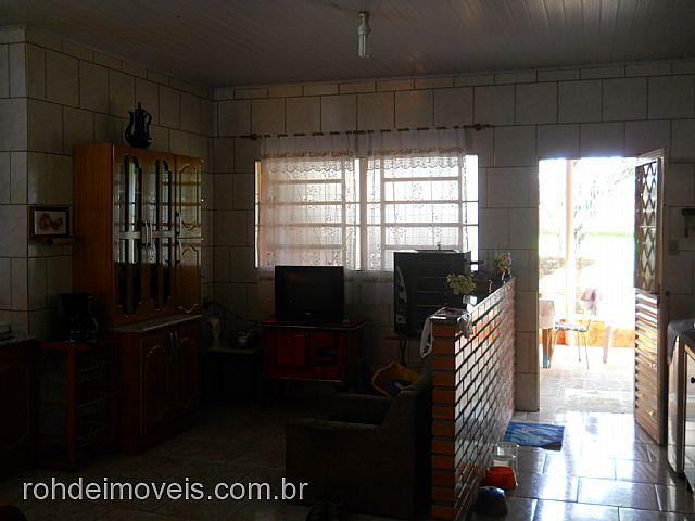 Casa 3 Dorm, Barcelos, Cachoeira do Sul (70749) - Foto 6