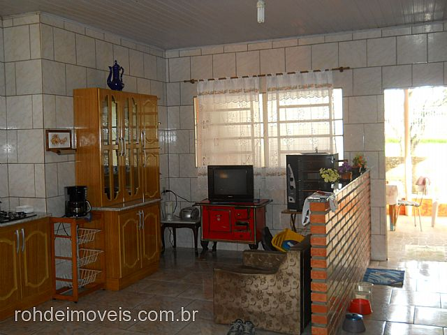 Casa 3 Dorm, Barcelos, Cachoeira do Sul (70749) - Foto 5