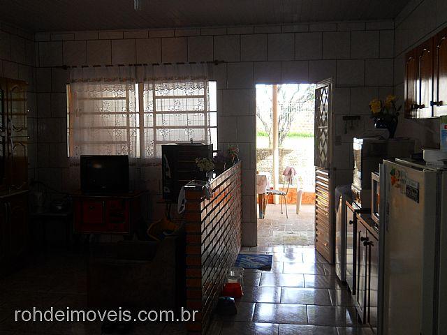 Casa 3 Dorm, Barcelos, Cachoeira do Sul (70749) - Foto 4