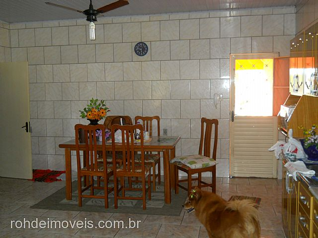 Casa 3 Dorm, Barcelos, Cachoeira do Sul (70749) - Foto 3