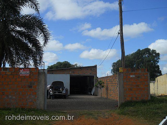 Sala, Noêmia, Cachoeira do Sul (74288) - Foto 4