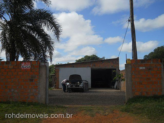 Sala, Noêmia, Cachoeira do Sul (74288) - Foto 3