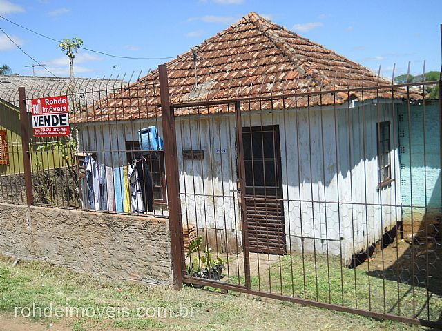 Rohde Imóveis - Casa 2 Dorm, Santa Helena (74392) - Foto 4