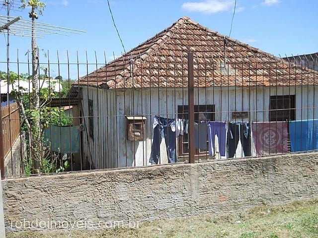 Rohde Imóveis - Casa 2 Dorm, Santa Helena (74392) - Foto 3