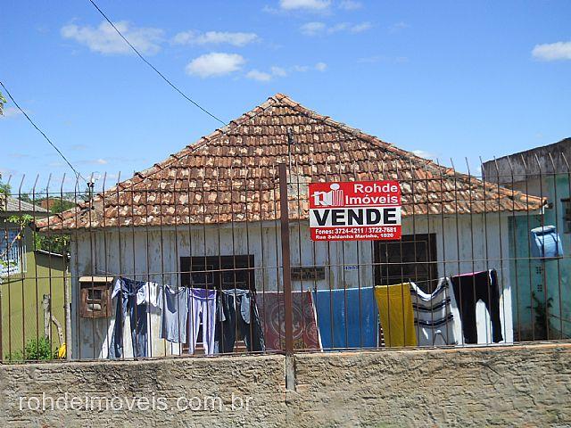 Rohde Imóveis - Casa 2 Dorm, Santa Helena (74392) - Foto 2