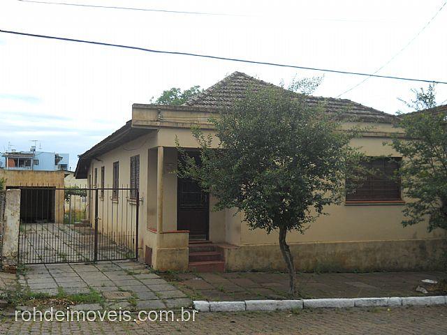 Rohde Imóveis - Casa 3 Dorm, Centro (75120)