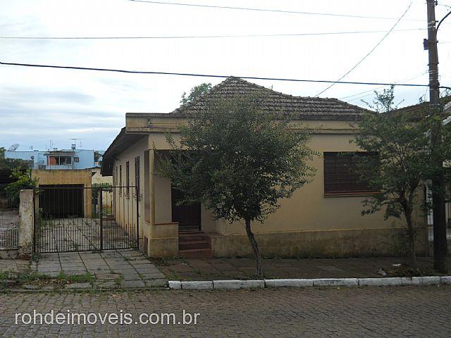 Rohde Imóveis - Casa 3 Dorm, Centro (75120) - Foto 2