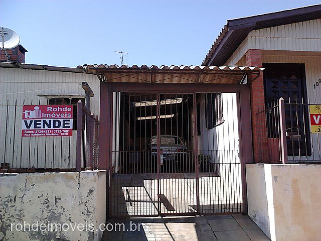 Rohde Imóveis - Sala, Santa Helena (79093) - Foto 9
