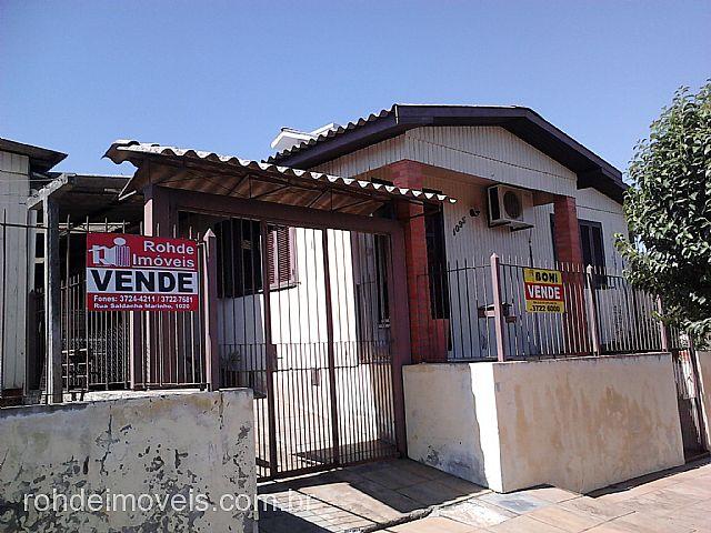 Rohde Imóveis - Sala, Santa Helena (79093) - Foto 7
