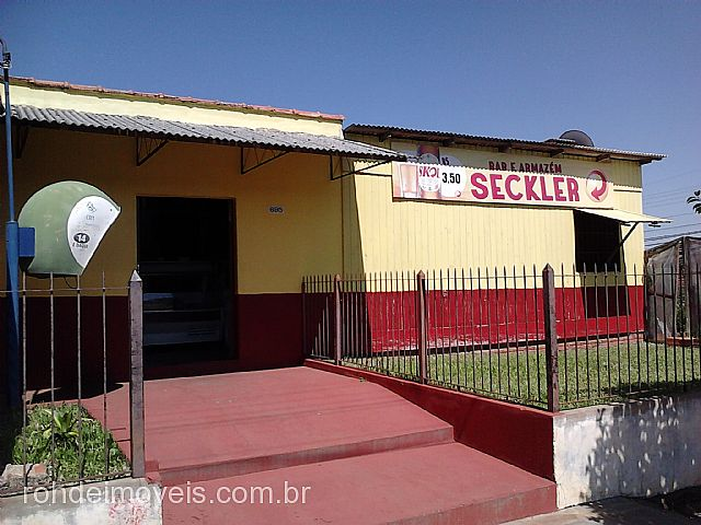 Rohde Imóveis - Sala, Santa Helena (79093)