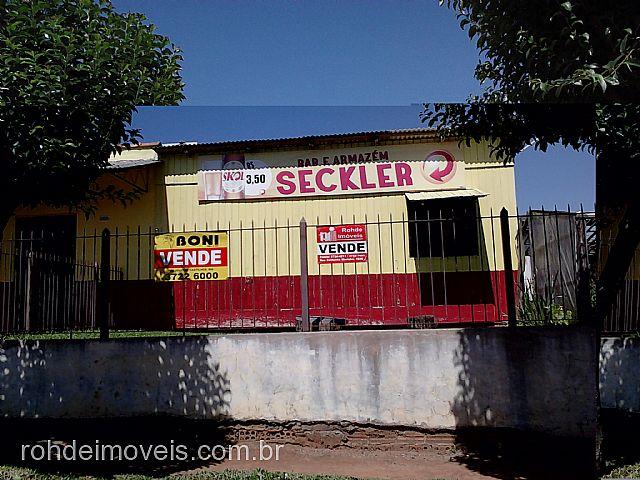 Rohde Imóveis - Sala, Santa Helena (79093) - Foto 4