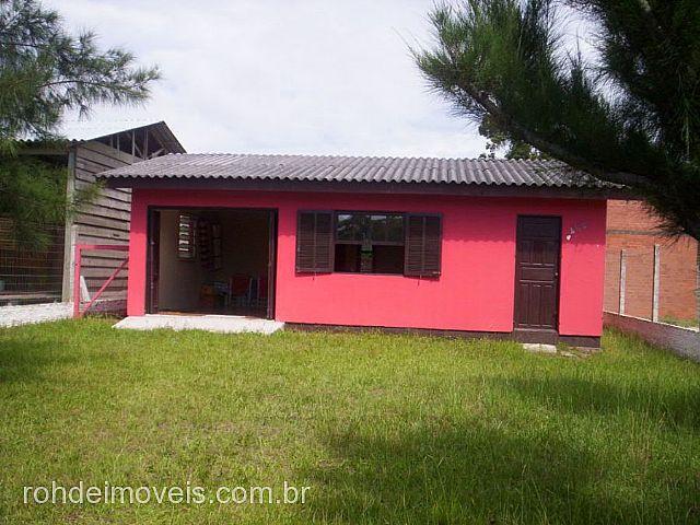 Casa 2 Dorm, Centro, Capão da Canoa (79771)
