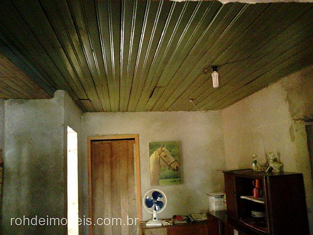 Casa 3 Dorm, Fátima, Cachoeira do Sul (81517) - Foto 10