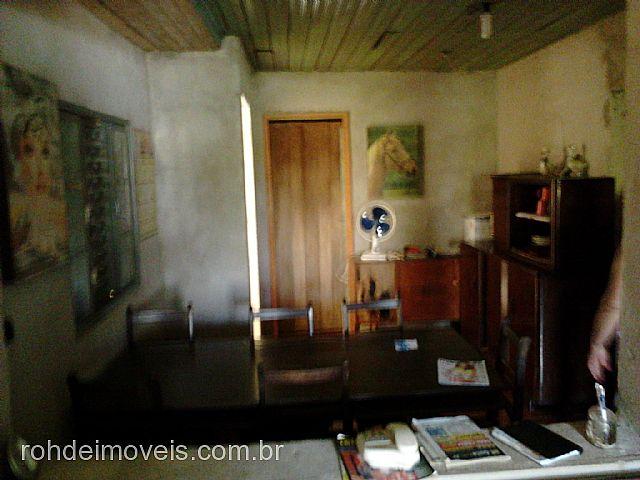 Casa 3 Dorm, Fátima, Cachoeira do Sul (81517) - Foto 9