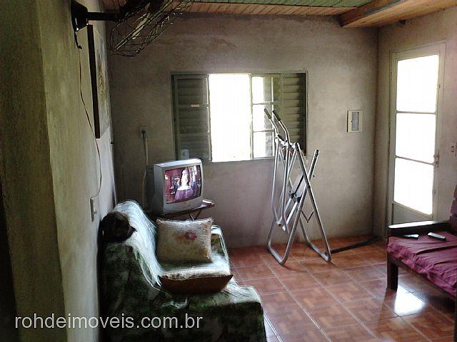 Casa 3 Dorm, Fátima, Cachoeira do Sul (81517) - Foto 8