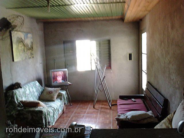 Casa 3 Dorm, Fátima, Cachoeira do Sul (81517) - Foto 7