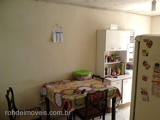 Casa 3 Dorm, Fátima, Cachoeira do Sul (81517) - Foto 4