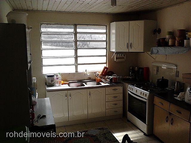 Casa 3 Dorm, Fátima, Cachoeira do Sul (81517) - Foto 3