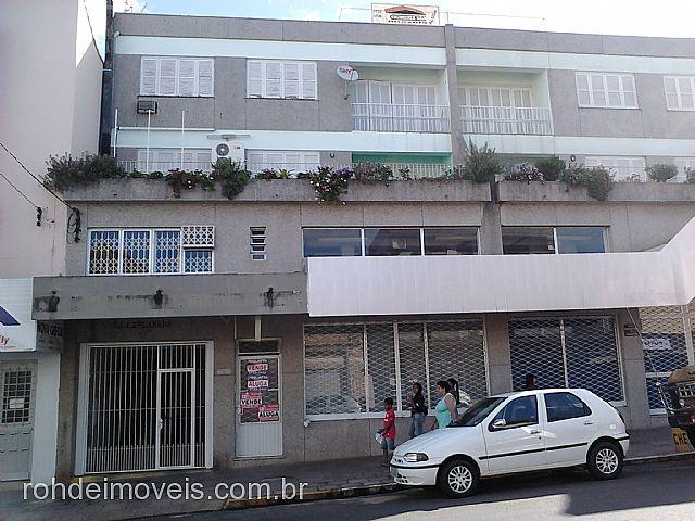 Sala, Centro, Cachoeira do Sul (82337)