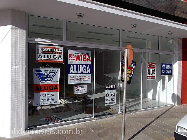Rohde Imóveis - Sala, Centro, Cachoeira do Sul - Foto 5