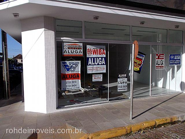Rohde Imóveis - Sala, Centro, Cachoeira do Sul - Foto 3