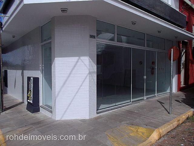 Rohde Imóveis - Sala, Centro, Cachoeira do Sul - Foto 2