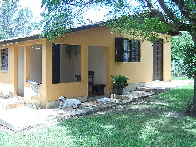 Chácara 3 Dorm, Barragem do Capané, Cachoeira do Sul (83138)