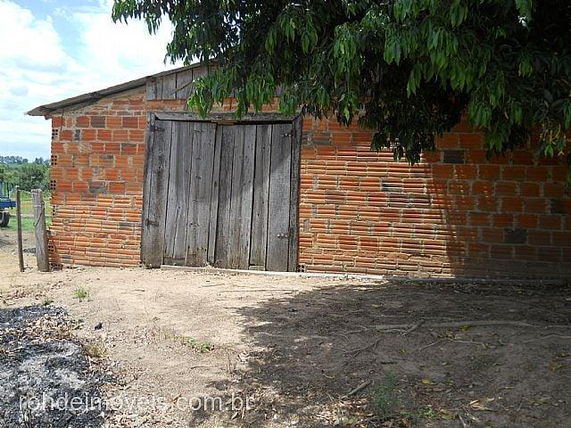 Chácara 3 Dorm, Barragem do Capané, Cachoeira do Sul (83138) - Foto 9