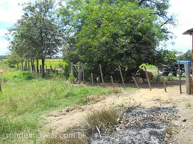 Chácara 3 Dorm, Barragem do Capané, Cachoeira do Sul (83138) - Foto 8